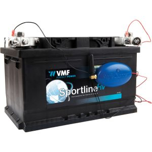 Batterimonitor SafeCurrent