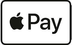 Apple Pay. Logo.