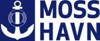 Moss Havn logo